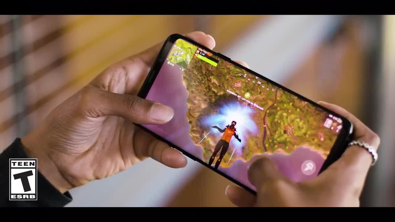 Cách tải và chơi game Fortnite trên thiết bị Android