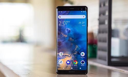 5 smartphone nổi bật sắp ra mắt nửa cuối 2018