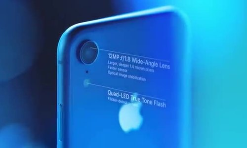 Video giới thiệu bộ ba iPhone mới