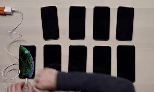 iPhone Xs và Xs Max bị tố lỗi không sạc được pin