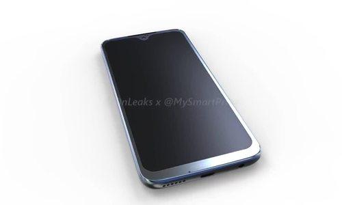 Moto G7 - smartphone giá rẻ màn hình 'giọt sương' lộ diện