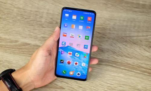 Dùng thử Xiaomi Mi Mix 3 tại Việt Nam