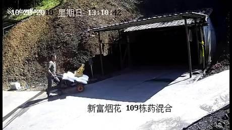 Thoát chết trong vụ nổ bao thuốc súng