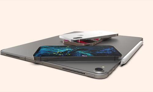 Kiểu dáng iPhone XI có thể giống iPad Pro mới