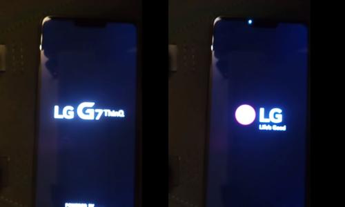 LG G7 ThinQ lại bị lỗi 'đột tử'