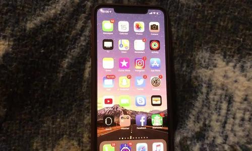 iPhone XS, XS Max bị phàn nàn vì lỗi giật, lag