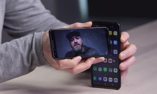 Mở khóa bằng khuôn mặt trên Galaxy S10 dễ bị đánh lừa