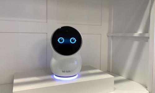 Nhà thông minh nền tảng ThinQ AI của LG