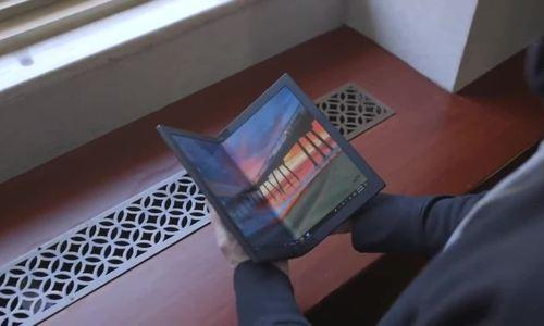 Lenovo ThinkPad X1 màn hình gập