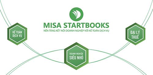 MISA ra mắt hệ sinh thái nền tảng kế toán và quản trị