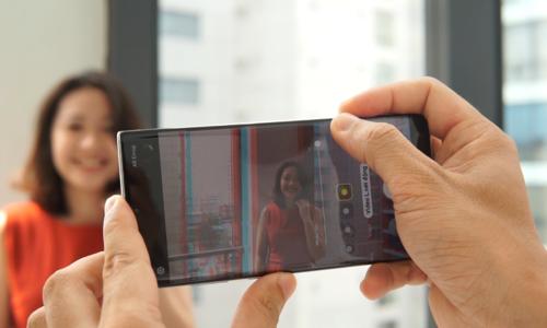 2 tính năng quay phim mới của Galaxy Note10+