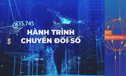 Sự kiện công nghệ lớn nhất của FPT sắp diễn ra