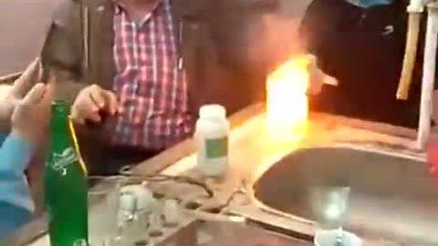 Cách tạo ra lửa