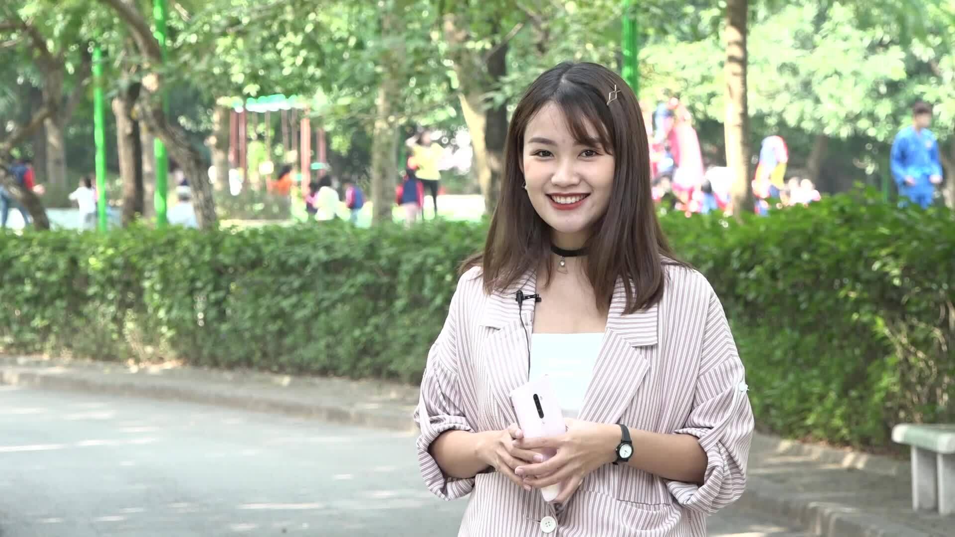 Những bước tạo Vlog nhanh chóng bằng smartphone