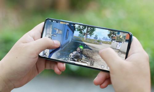 Đánh giá Samsung Galaxy A51