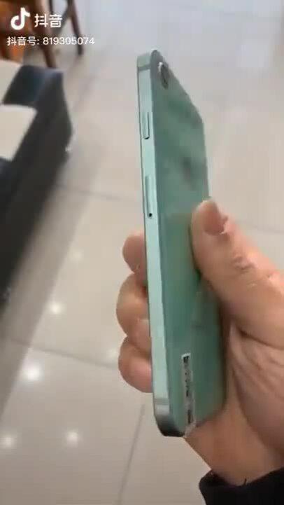 Video thực tế iPhone 9