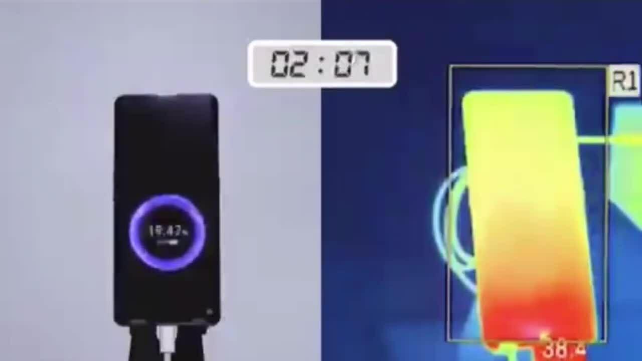Oppo ra sạc có dây và sạc không dây nhanh nhất thế giới