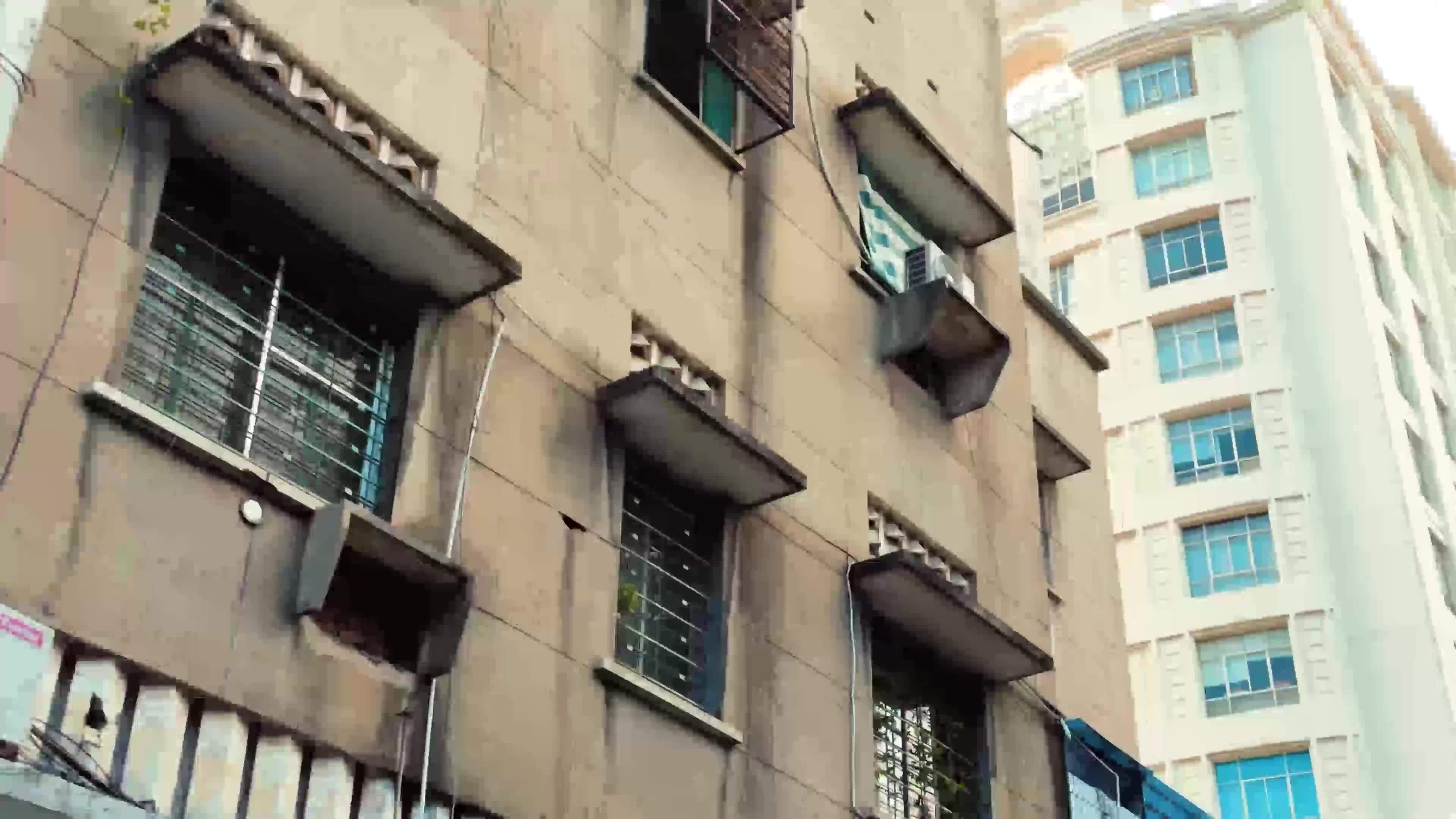 Phố thị Sài Gòn nên thơ qua ống kính AI của Reno4