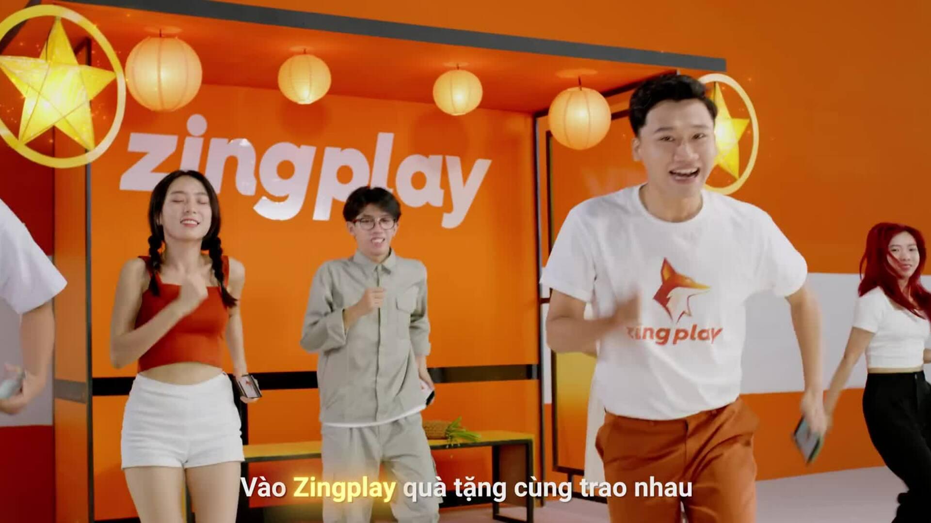ZingPlay tri ân người chơi dịp Trung thu