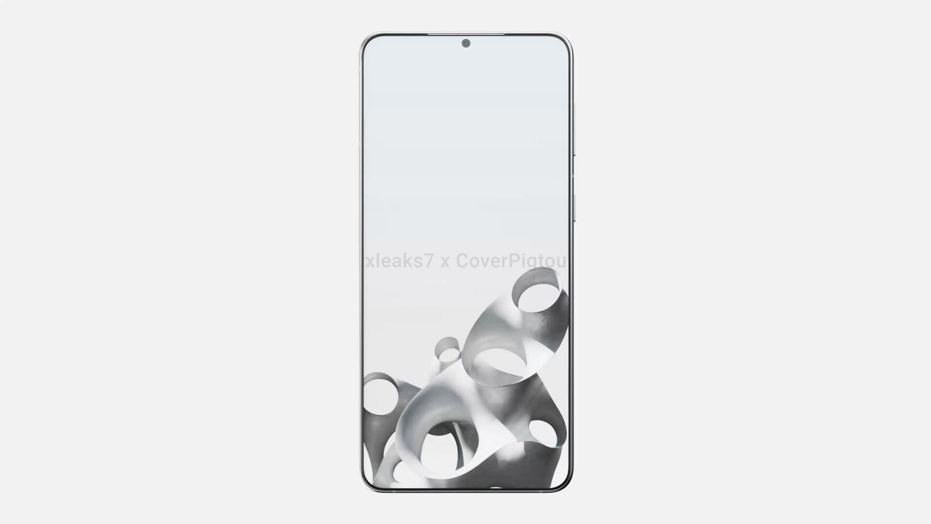 Galaxy S21 chạy Snapdragon 888 lộ điểm chuẩn