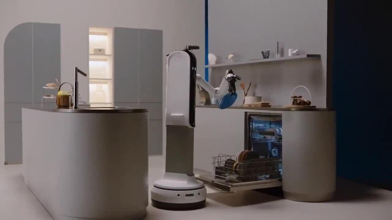Robot, thiết bị chăm sóc sức khỏe sẽ bùng nổ năm 2021