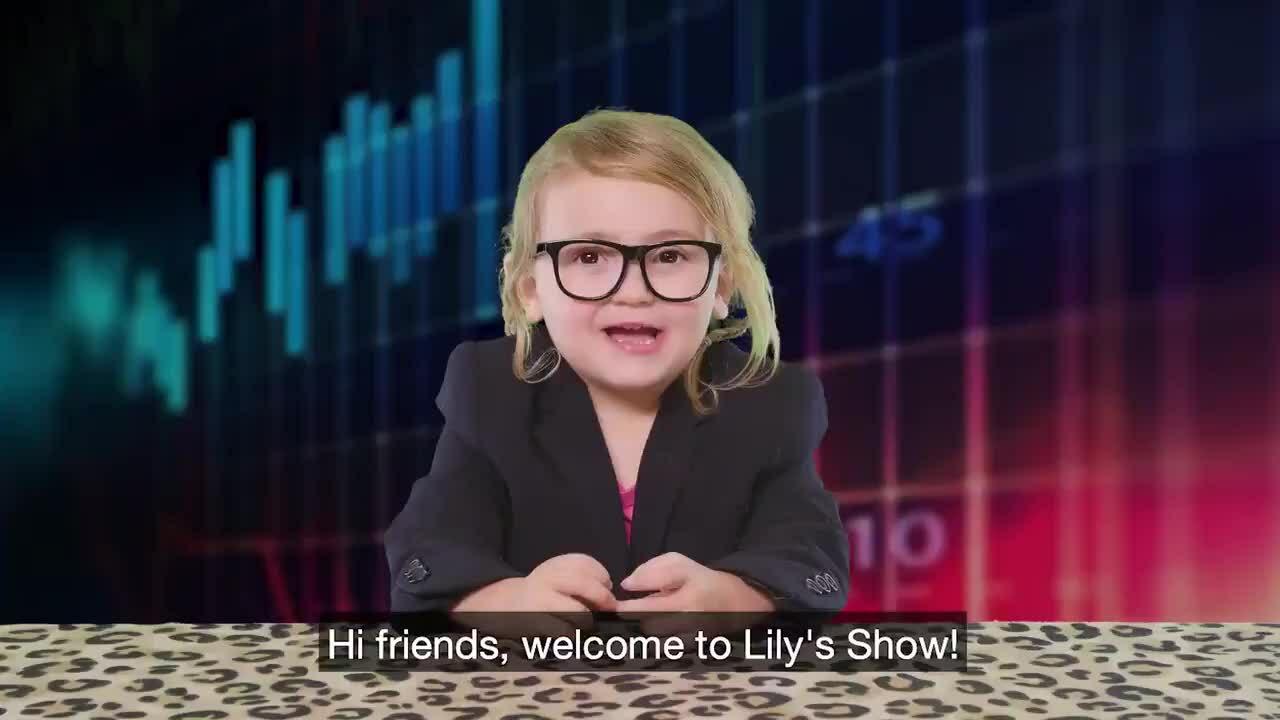 Bé 3 tuổi 'náo loạn' mạng xã hội khi giải thích về Bitcoin