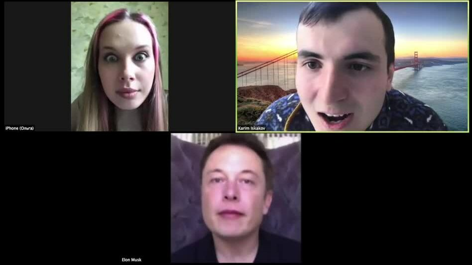 Dùng deepfake giả Elon Musk