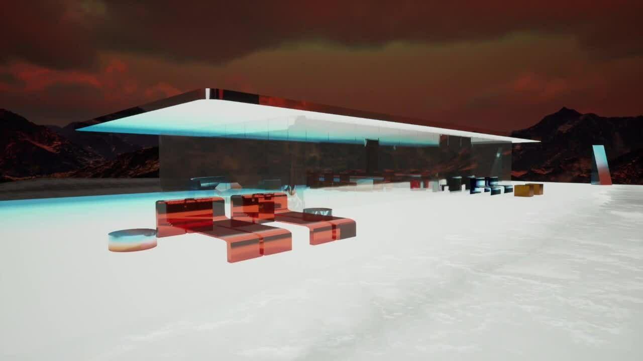 Nhà ảo giá hơn 500.000 USD
