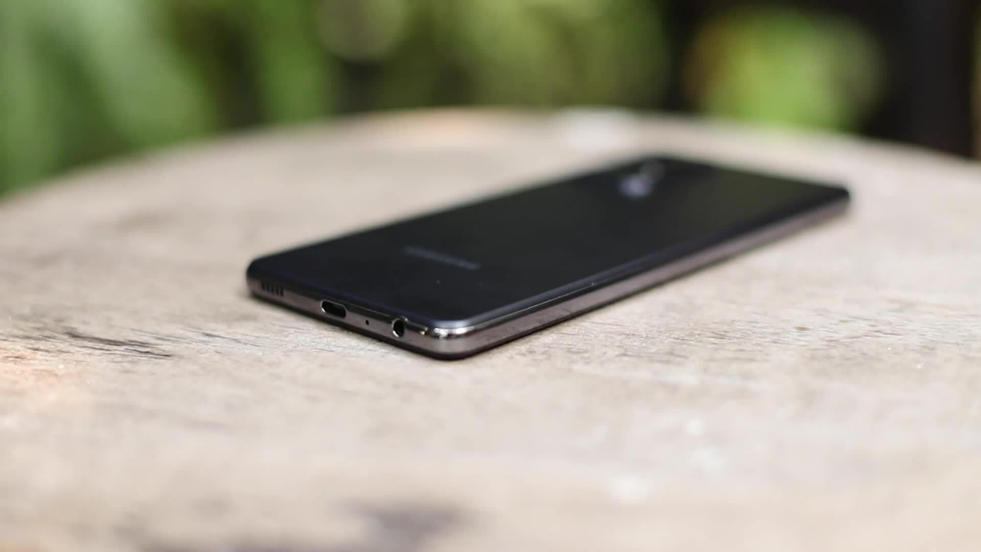Trải nghiệm Samsung Galaxy A52 5G