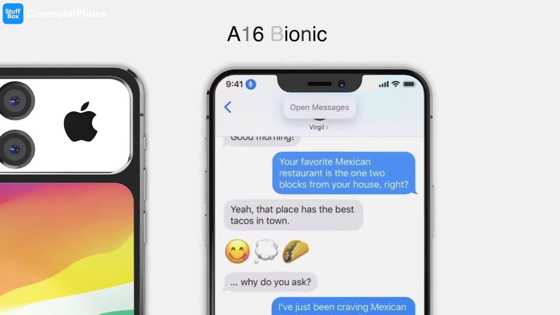 Ý tưởng iPhone 13 Pro