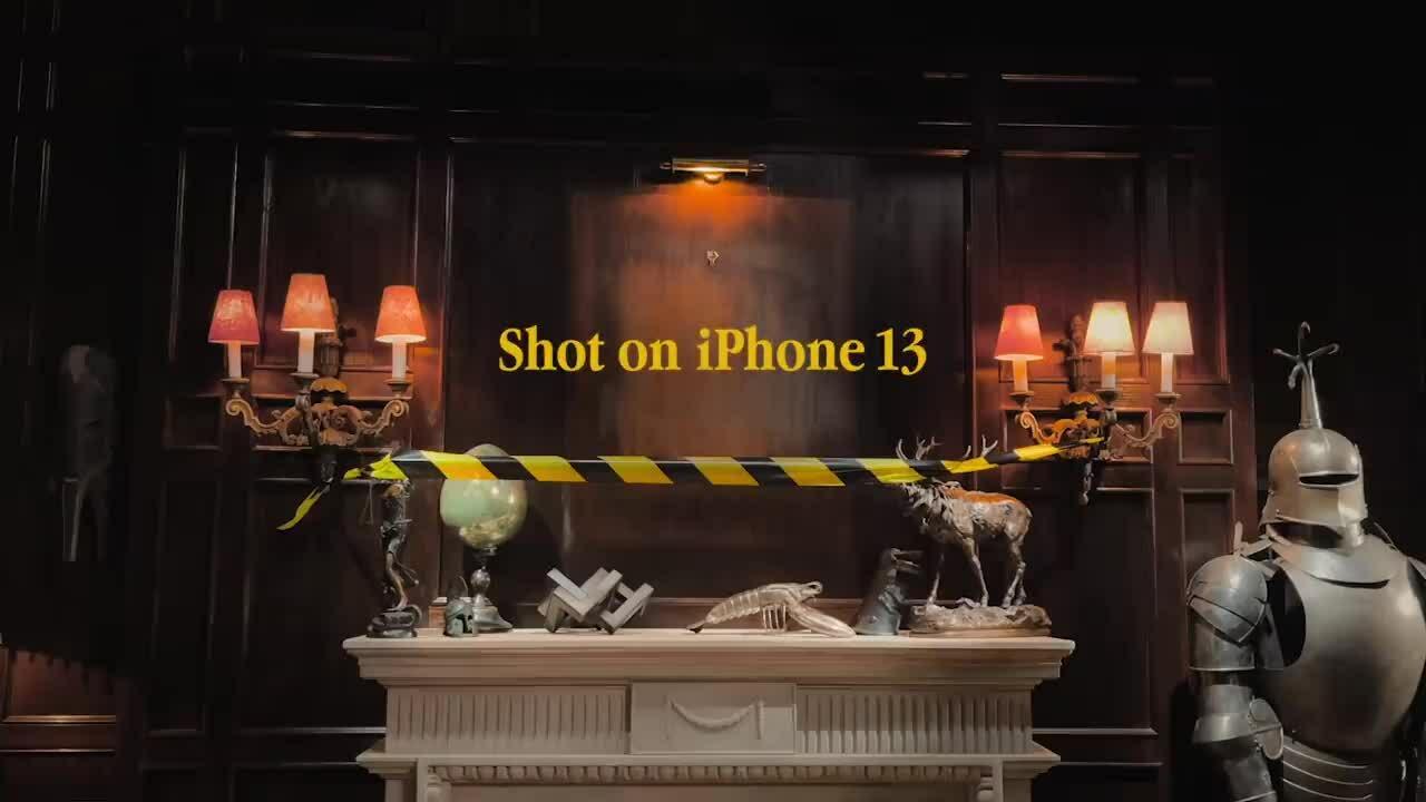 Chế độ Cinematic trên iPhone ra đời thế nào