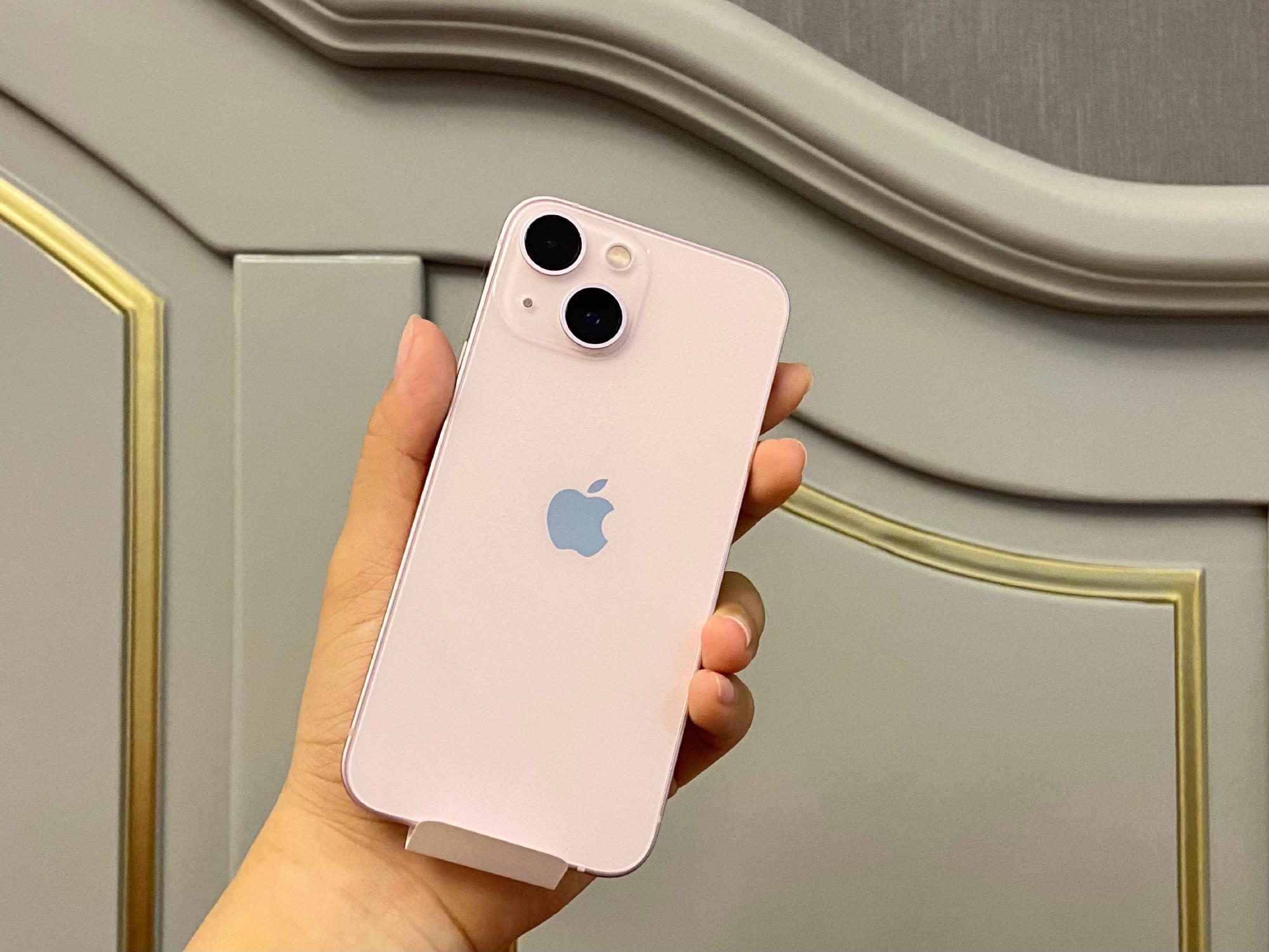 Nhiều người thất vọng về iPhone 13