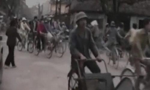 Dân số Việt Nam giai đoạn 1980-1990