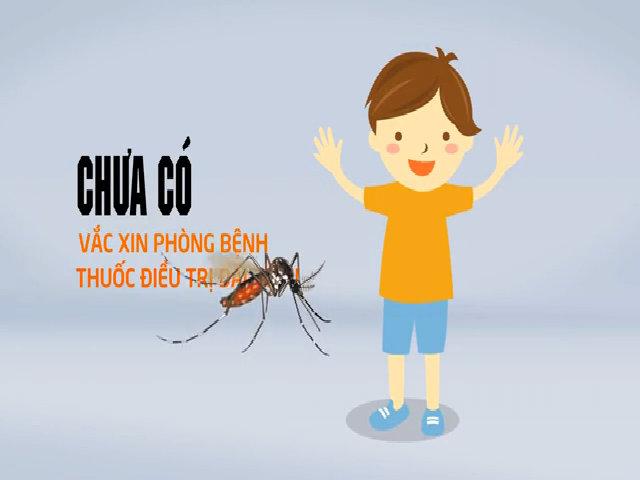 Hà Nội lập đội xung kích diệt bọ gậy chống dịch sốt xuất huyết