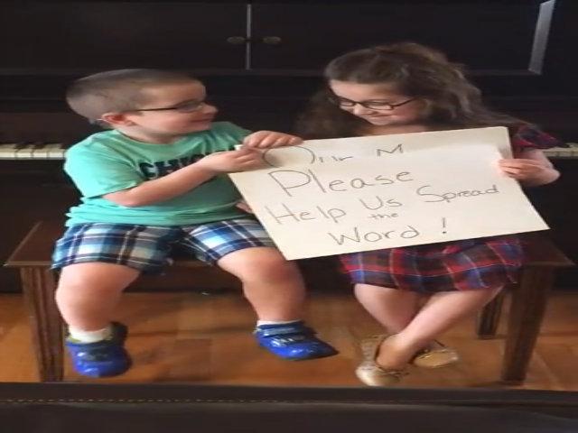 Người mẹ được cứu sống nhờ quả thận hai con xin trên mạng