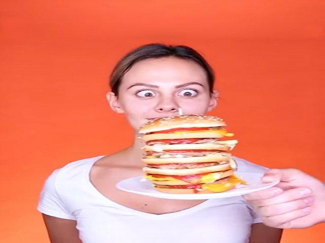 Mẹo giúp bạn kiểm soát bữa ăn