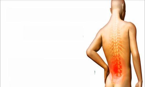 Hướng dẫn phái mạnh một phút tập giảm đau lưng
