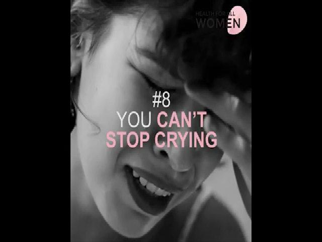 10 dấu hiệu cảnh báo trầm cảm không thể bỏ qua