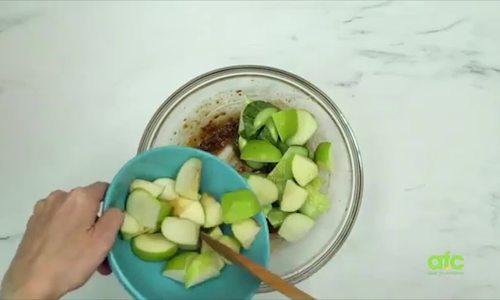 Cách làm salad lạ miệng ăn cuối tuần