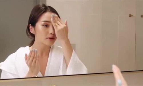 7 bước chăm sóc da trước khi ngủ