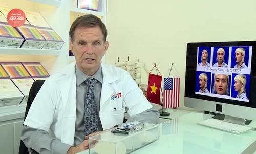Tiến sĩ y khoa Harvard phân tích về nâng ngực cho người chuyển giới