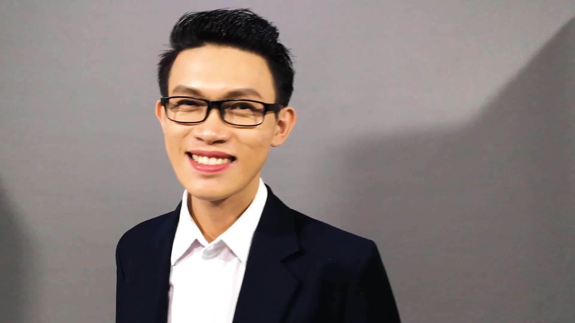 Ca cắt dời hai hàm giúp chàng trai Ninh Thuận 'lột xác' ngoại hình