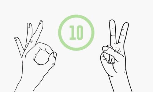 Bài tập phối hợp tay giúp tăng phản xạ