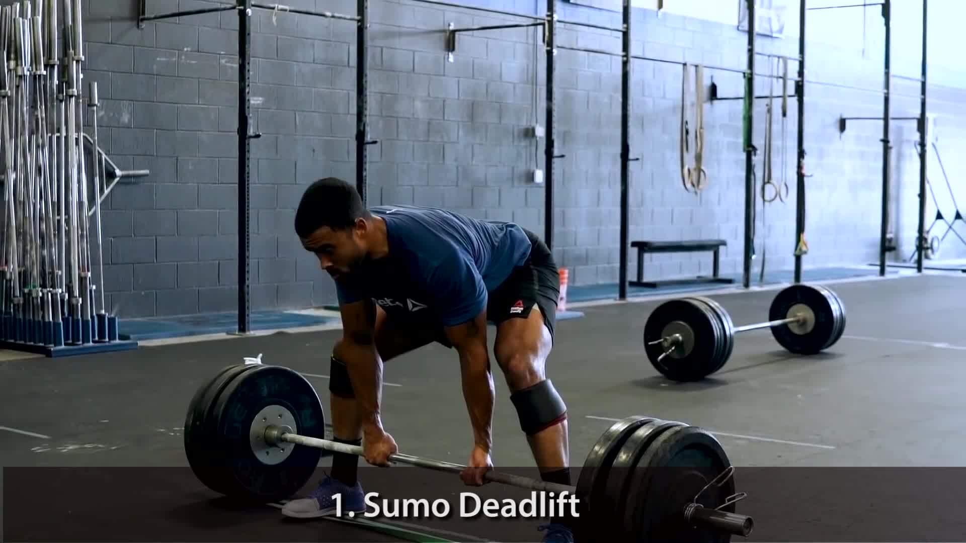 Bài tập giúp tăng cường cơ mông và đùi cho nam giới