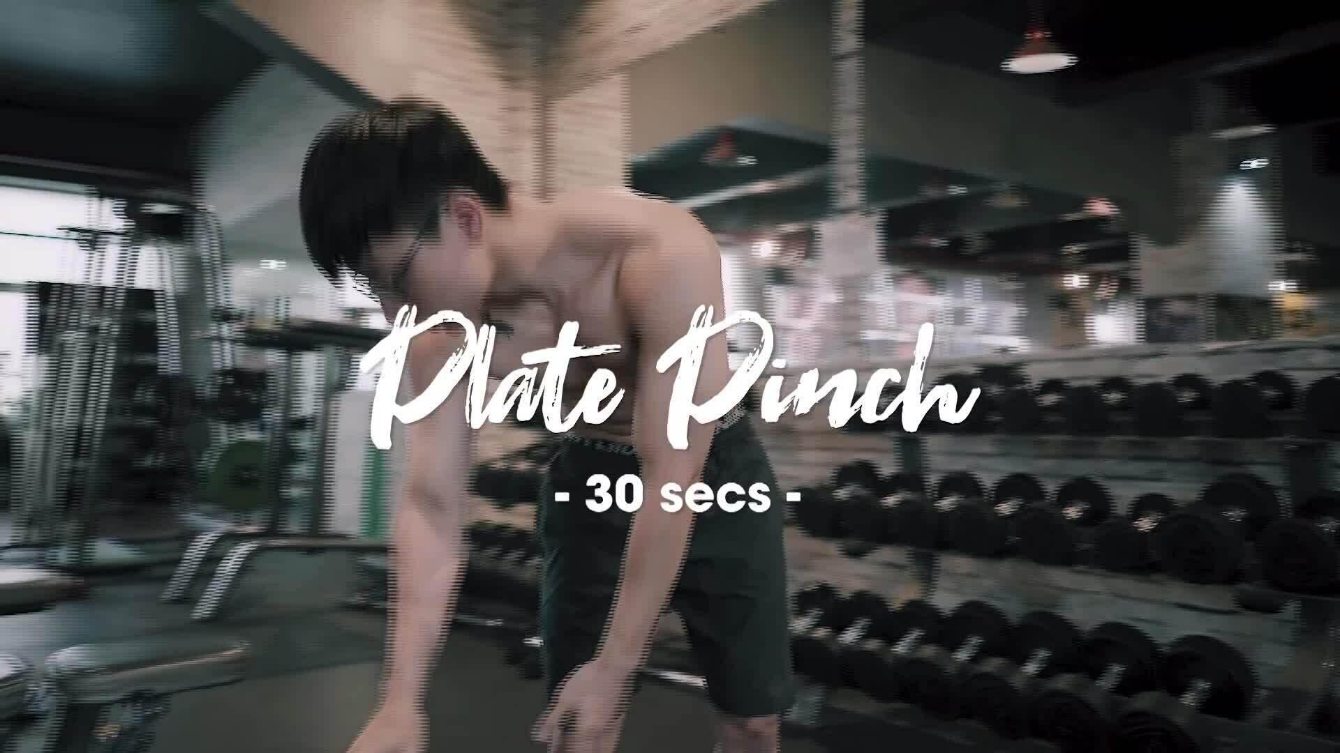 10 phút tập mỗi ngày giúp tăng thể lực đàn ông