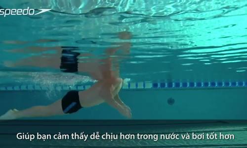 Hướng dẫn 4 kỹ thuật cho người mới học bơi ếch