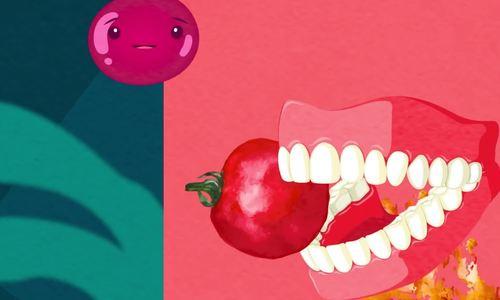 Quá trình tiêu hóa thức ăn trong dạ dày