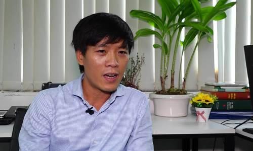 Startup Bluecare kết nối y bác sĩ và bệnh nhân