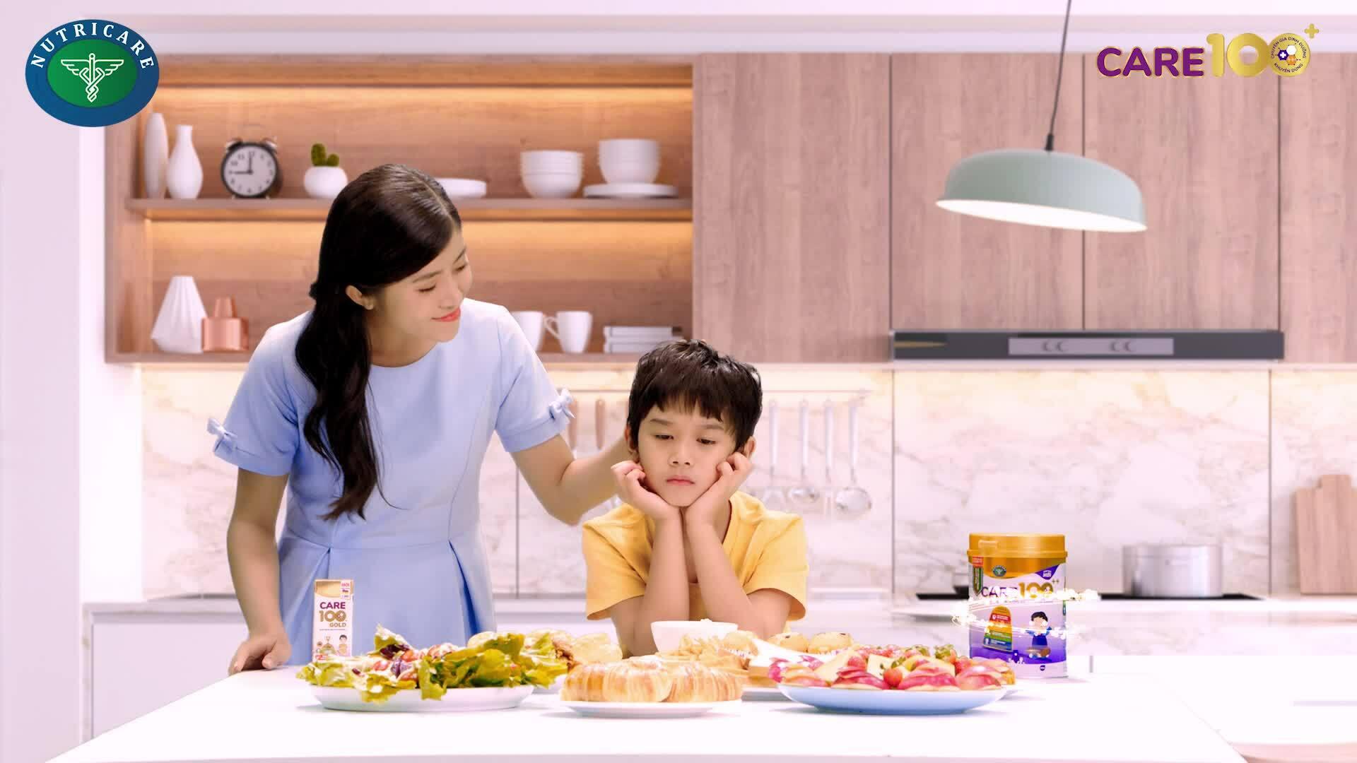 Mẹo cải thiện biếng ăn, suy dinh dưỡng ở trẻ