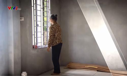 CÔ NGUYỄN THỊ QUANG - ĐÔI CHÂN CÔ ĐỘC CHIẾN ĐẤU VỚI UNG THƯ (video)